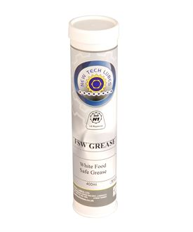 White food grade grease 400ml