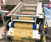 Tutts Clump Cider - Belt Press in operation