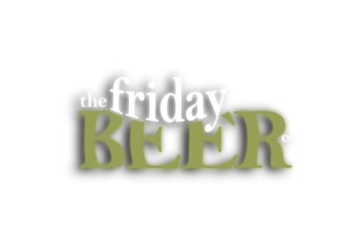 The Friday Beer Co logo