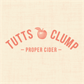 Tutts Clump Cider logo