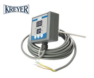Kreyer Fermline FermFix temperature controller (FIX version)