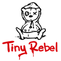 Tiny Rebel logo