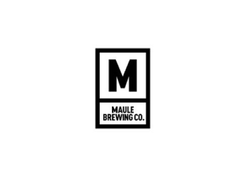 The Maule Brewing Co logo