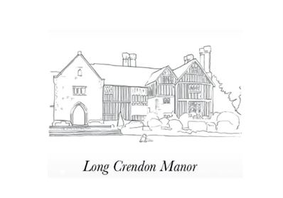 Long Crendon Cider logo