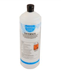 Detersol acidic cleaning liquid 1 litre