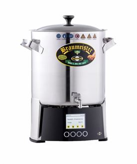 10 litre Braumeister brewing system