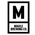 Maule Brewing logo