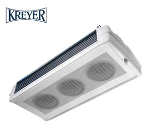 Kreyer Thermo Fan TA air conditioning unit
