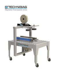 T'Box semi-automatic box sealer