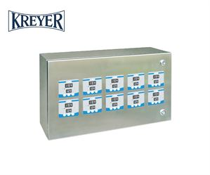 Kreyer Fermflex-Box temperature control system