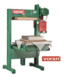 Voran 50P1 hydraulic single bed press