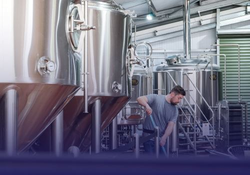 Equipment focus - The brewhouse