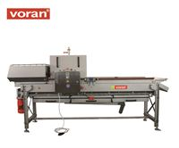BRM cleaning & sorting table
