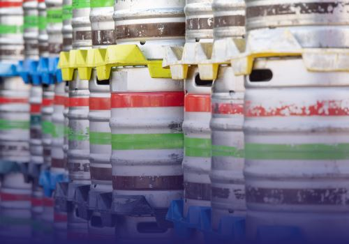 Kegging considerations