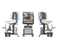 Premia WS Top 540 Semi-automatic filling machines for vacuum bags & pouches
