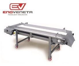 Enoveneta Grape sorting belt, type NC