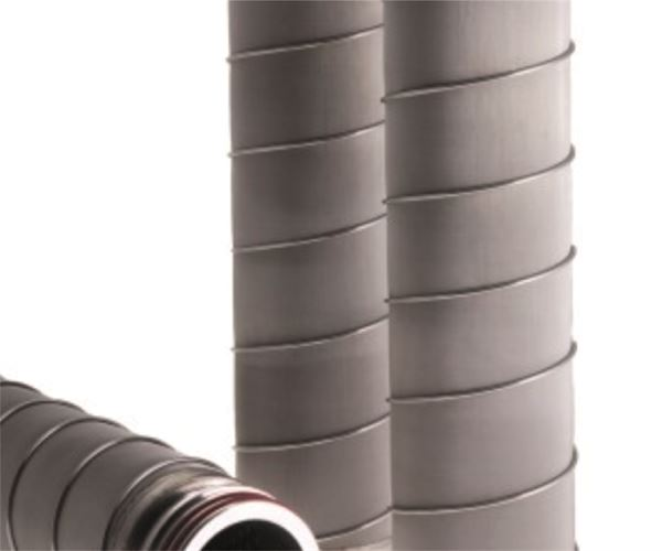 Stainless steel filter cartridges (sold per unit) for Tandem filter housing (available separately)